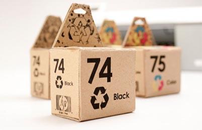 由于纸盒的造型和结构设计往往要由被包装商品的形状
